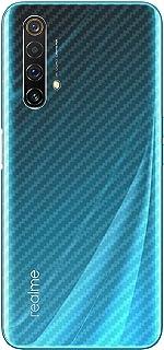 XINKOE حامي الظهر رقيقة لـ Oppo Realme X50 Pro 5G، [4 حزم] 0.1 مم رقيقة للغاية مضادة للخدش طبقة خلفية لينة ، [المضادة للبص...