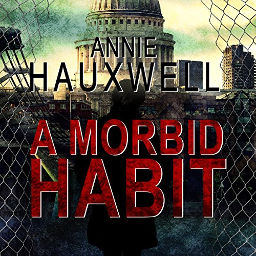 A Morbid Habit audiobook cover art