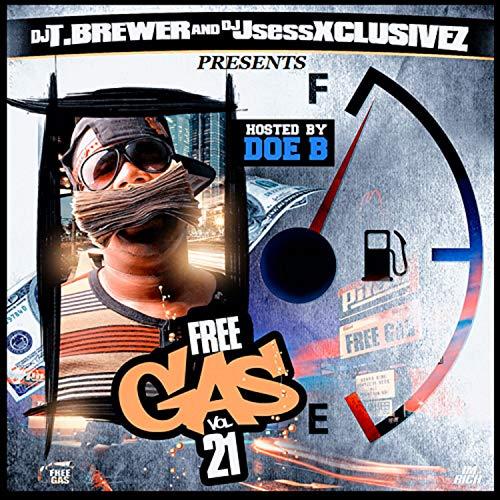 Swag 4 Sale (feat. Doe B & JR Boss) [Explicit]