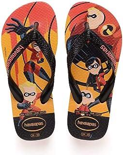 Havaianas KIDS INCREDIBLES Moda Ayakkabılar Erkek Çocuk
