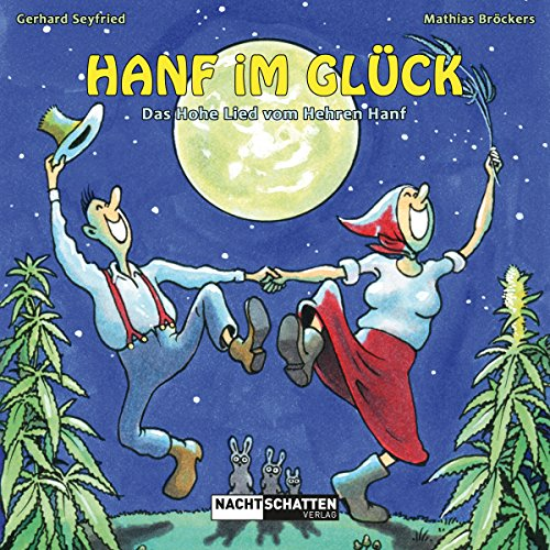 Hanf im Glück audiobook cover art