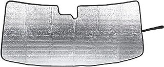 Trim Stick غطاء واقي من الشمس للسيارة من الزجاج الأمامي للسيارة لشفروليه لكامارو 2010-2015