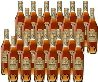 Alambre Moscatel 10 Years 500ml - Dessertwein - 24 Flaschen