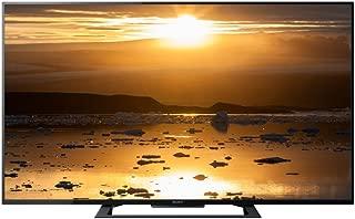 Sony Smart Tv 60 Inch Ultra Hd Led Tvblack, Kd-60X6700E