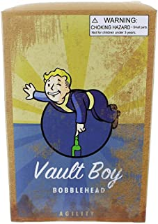 Bethesda Vault Boy 101 Bobbleheads Series 3 - Agility
