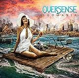 Oversense: Egomania (Audio CD)