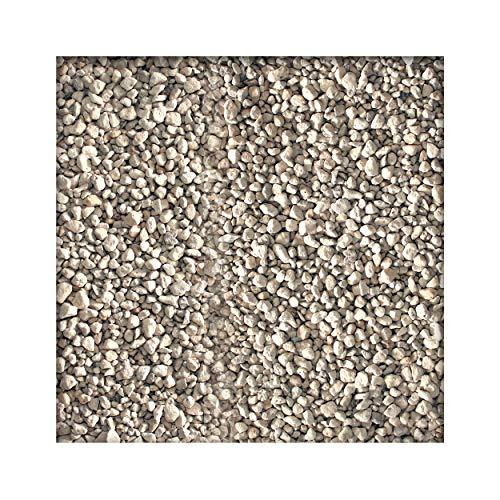 Edelbims 5/8 mm Bims Bimsstein Dachbegrünung Pflanzgranulat Pflanzsubstrat 20 kg (ca. 44 Liter)