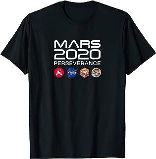 Persévérance Mars Rover de la NASA T-Shirt