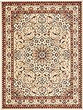 Carpeto Rugs Tapis Salon Beige 180 x 250 cm Oriental/Verona Collection