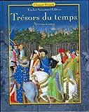 Tresors Du Temp: Teachers Wraparound Edition (French Edition)