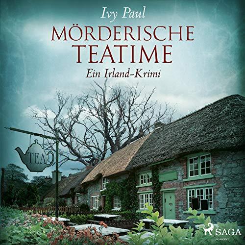 Mörderische Teatime. Ein Irland-Krimi Titelbild
