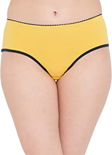 160c00dd8e18 Yellows Women's Knickers: Buy Yellows Women's Knickers online at ...