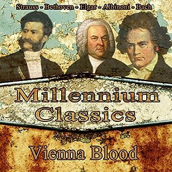 Millennium Classics. Vienna Blood