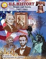 U.s. History: 1607-1865 (American History)