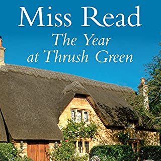 The Year at Thrush Green cover art