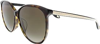 Sunglasses Givenchy Gv 7098 /F/S 0086 Dark Havana / HA brown gradient lens