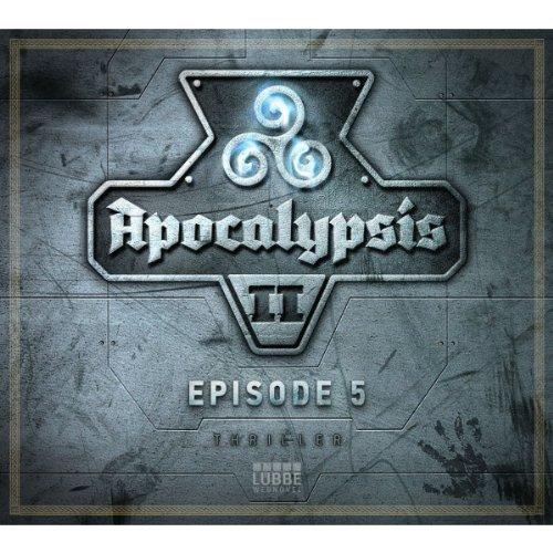 Endzeit (Apocalypsis 2.05) Titelbild