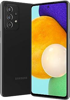 Samsung Galaxy A52 256GB Awesome Black