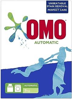 OMO Front Load Laundry Detergent Powder, 3Kg