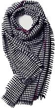 SLM-max sjaal vrouwen,Damessjaals Damessjaals Oversized sjaal Winter Warme gezellige sjaal Zachte dikke grote dekenomslagd...