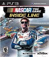 Nascar The Game Inside Line (輸入版:北米) - PS3