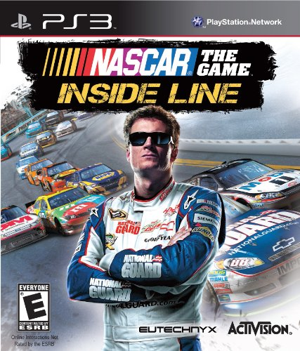 NASCAR The Game: Inside Line - Play…