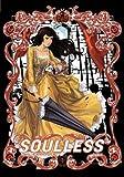 Soulless: The Manga, Vol. 3 (The Parasol Protectorate (Manga) (3))