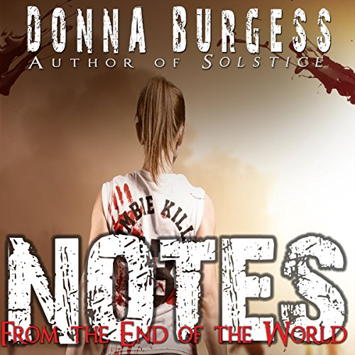 Notes from the End of the World cover art