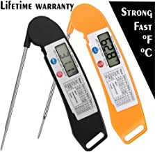 Kitchen Thermometer Meat Thermometer Digital Food Thermometer Beer Thermometer