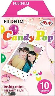 Fujifilm Instax Mini Instant Film Candy Pop