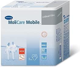 Molicare Mobile Protective Underwear, Medium - 56/Case