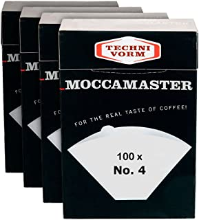moccamaster cleaning