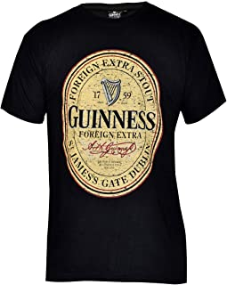 david gilmour guinness t shirt