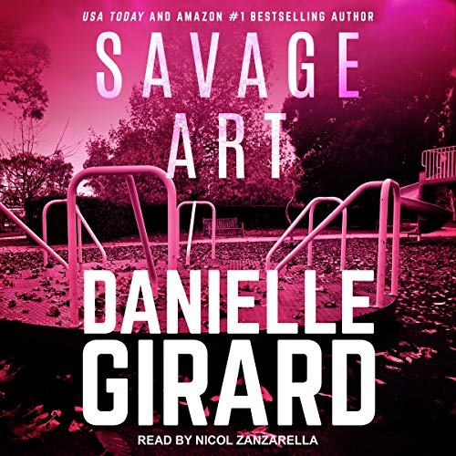 Savage Art cover art