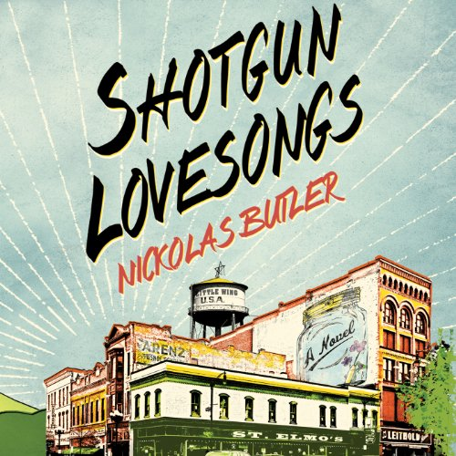 Shotgun Lovesongs cover art