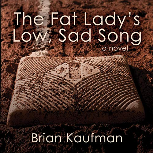 The Fat Lady's Low, Sad Song audiobook cover art