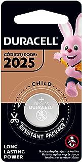 Pilha Moeda CR 2025 DURACELL