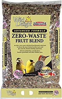 Wild Delight Zero-Waste Fruit Blend