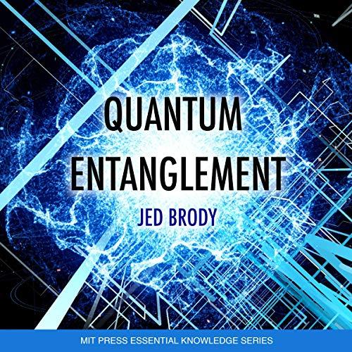 Quantum Entanglement cover art