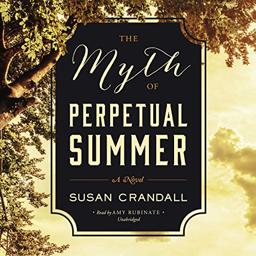 The Myth of Perpetual Summer  By  cover art