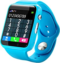 Huangou G10A Kid Smart Watch GPS Tracker IP67 Waterproof Fitness Watch,Android.iOS