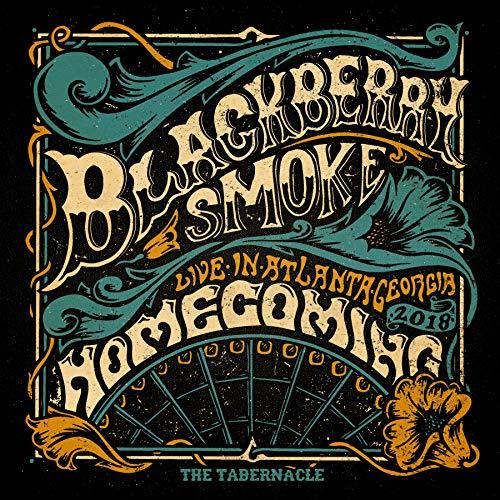 Homecoming (Live In Atlanta) [3LP] [Vinyl LP]