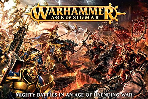 Warhammer: Age of Sigmar Starter Box