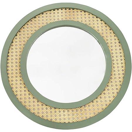 Chumbak Sara Ali Khan's Choice Feeling Fine Green Mirror