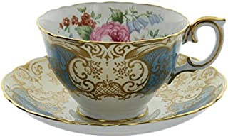 Best crown staffordshire fine bone china patterns Reviews