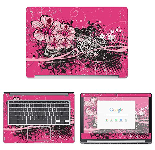 """Decalrus - Protective Decal Skin Sticker for Acer ChromeBook R13 CB5-312T (13.3"""" Screen) case Cover wrap ACchrmbkCB5_312-22"""