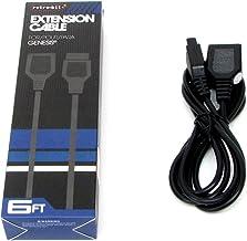 Câble Rallonge Manette pour Megadrive / Master System / Genesis
