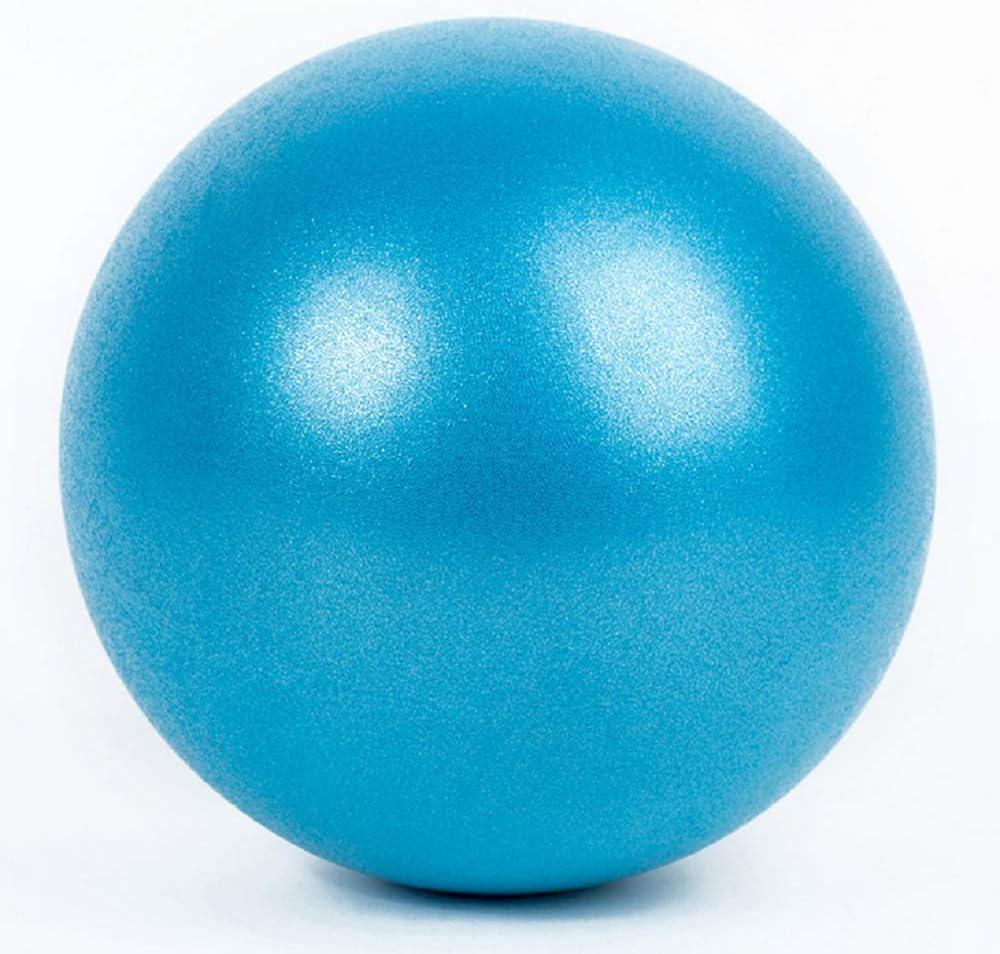 Kaptin Anti-Slip National uniform free shipping and Anti-Burst Mini Pilates Ball 23cm 2021 model Gym Soft