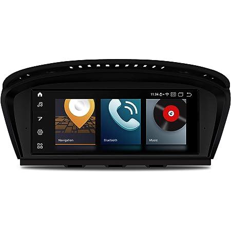 Zltoopai Autoradio Android 10 Gps Navigator Für Bmw 3er Elektronik