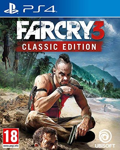 Far Cry 3 Classic Edition - PlayStation 4 [Importación inglesa]
